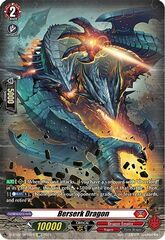 Berserk Dragon - D-BT02/SP32EN - SP