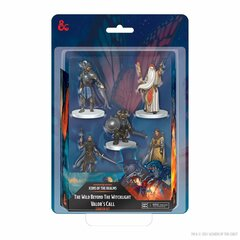Icons of the Realms - The Wild Beyond the Witchlight Valor's Call Starter Set