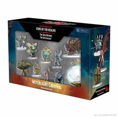 Icons of the Realms - The Wild Beyond the Witchlight Carnival Premium Set