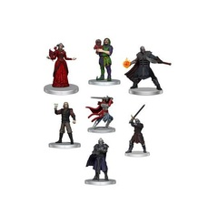 PREORDER: D&D Icons of the Realms: Curse of Strahd - Denizens of Barovia Box Set