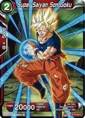 Super Saiyan Son Goku - BT14-006 - C