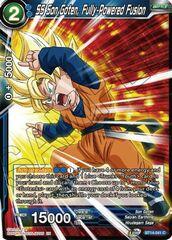 SS Son Goten, Fully-Powered Fusion - BT14-041 - C