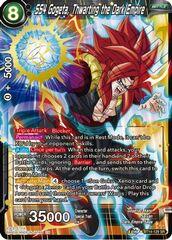 SS4 Gogeta, Thwarting the Dark Empire - BT14-129 - SR