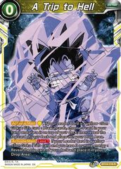 A Trip to Hell - BT14-118 - R - Foil