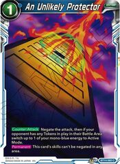 An Unlikely Protector - BT14-060 - C - Foil