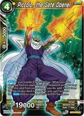 Piccolo, the Gate Opener - BT14-104 - C - Foil