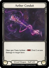 Aether Conduit - Unlimited Edition