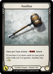 Anothos - Rainbow Foil  - Unlimited Edition