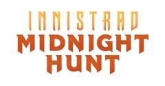 Innistrad: Midnight Hunt Art Series Compete set - Non Stamped
