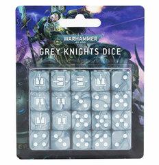 Dice - Grey Knights