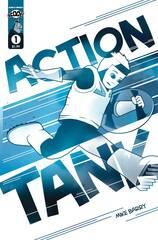 Action Tank #1 (STL193089)