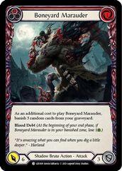 Boneyard Marauder (Red)
