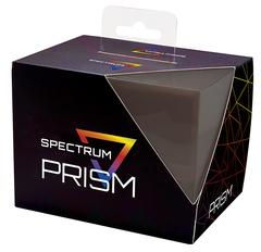 Prism Deck Case: Umbra Black