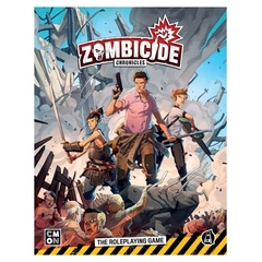 [DEPRECATED] Zombicide Chronicles
