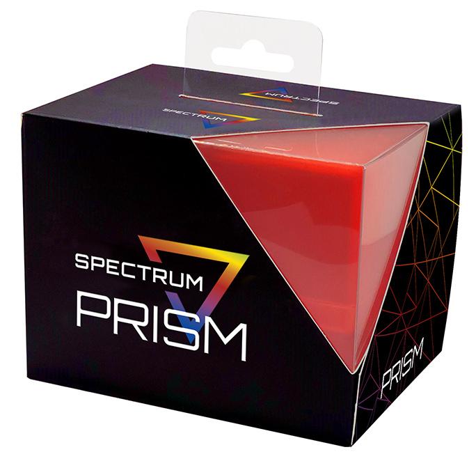 Prism Deck Case: Infra Red