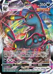 Umbreon VMAX - 095/203 - Ultra Rare