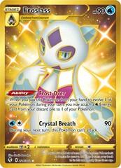 Froslass - 226/203 - Secret Rare