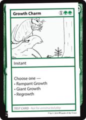 Growth Charm (No PW Symbol)
