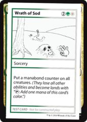 Wrath of Sod (No PW Symbol)