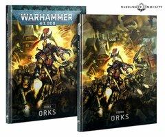 Codex: Orks (English)