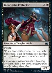 Bloodtithe Collector - Foil