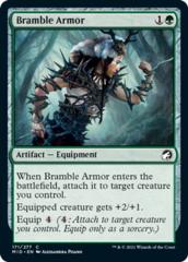 Bramble Armor - Foil