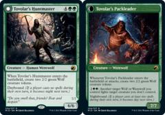 Tovolars Huntmaster // Tovolars Packleader