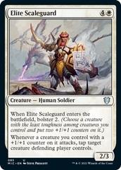 Elite Scaleguard