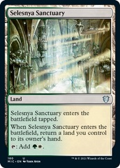 Selesnya Sanctuary