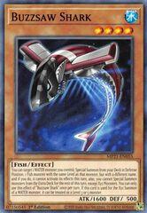 Buzzsaw Shark - MP21-EN055 - Common - 1st Edition