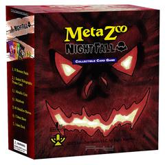 MetaZoo: Cryptid Nation - Nightfall Spellbook