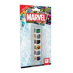 USAopoly - Marvel Avengers Dice Set