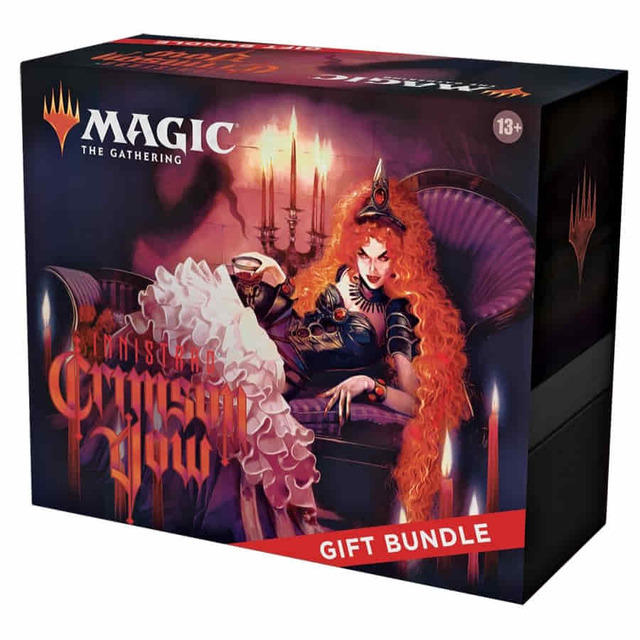 Innistrad: Crimson Vow Gift Bundle