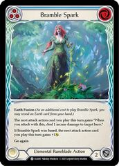 Bramble Spark (Blue) - 1st Edition