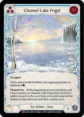 Channel Lake Frigid - 1st Edition