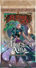 Tales of Aria Booster Pack 1st Edition
