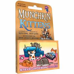 Munchkin Booster: Kittens