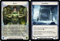 Briar // Frostbite - 1st Edition