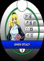 - #MMB005 Gwen Stacy