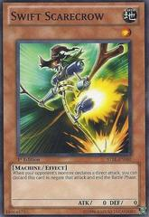 Swift Scarecrow - STBL-EN001 - Common - 1st Edition