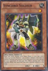 Synchro Soldier - STBL-EN012 - Common - 1st Edition
