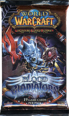 Blood of Gladiators Booster Pack
