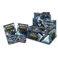 Scourgewar Booster Box