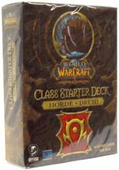 Horde Druid Class Starter Deck
