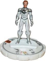 Bart Allen (White Lantern)