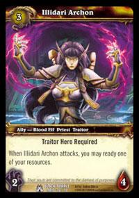 Illidari Archon