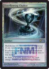 Everflowing Chalice - FNM 01/11