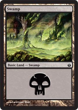 Swamp (151)