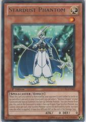 Stardust Phantom - STOR-EN003 - Rare