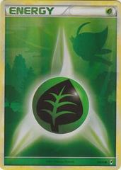 Grass Energy - 88/95 - Common - Reverse Holo
